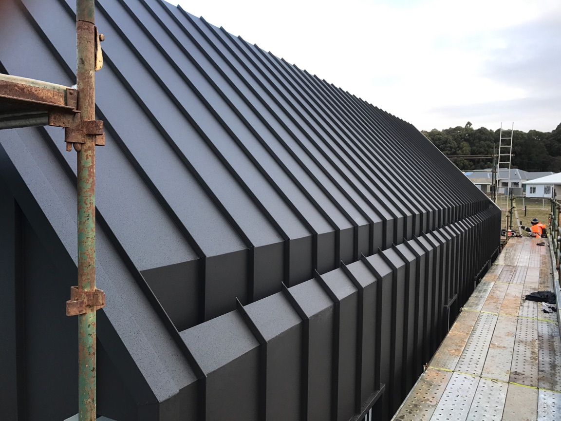Plumbers Pipe Cladding : Wild plumbing commercial plumbers roofing hydraulics